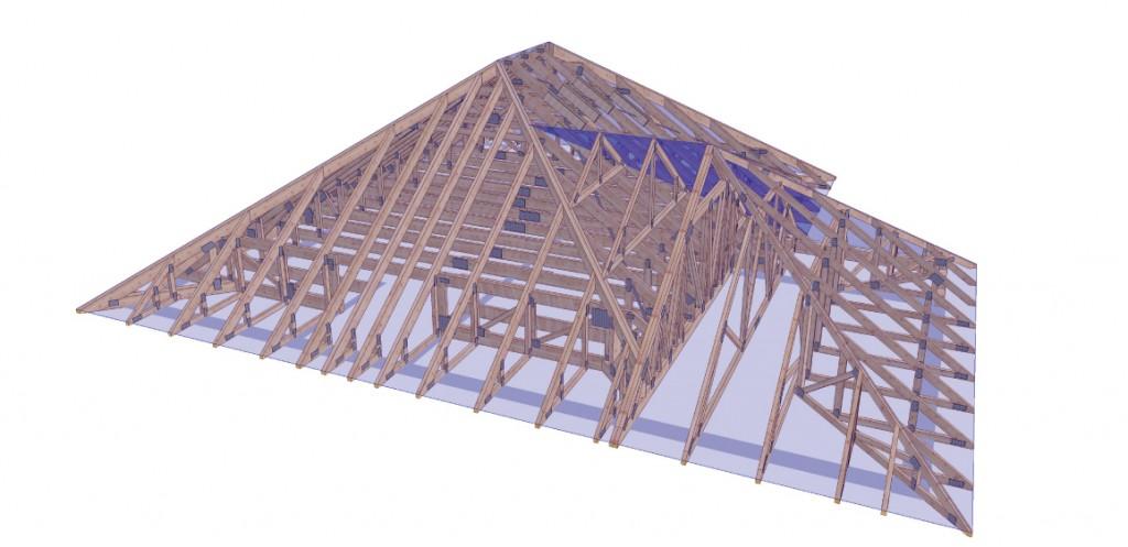 Nagelplattenbinder12