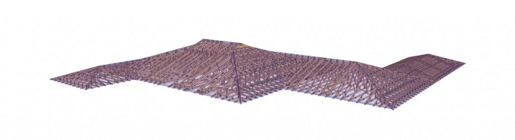 Nagelplattenbinder13