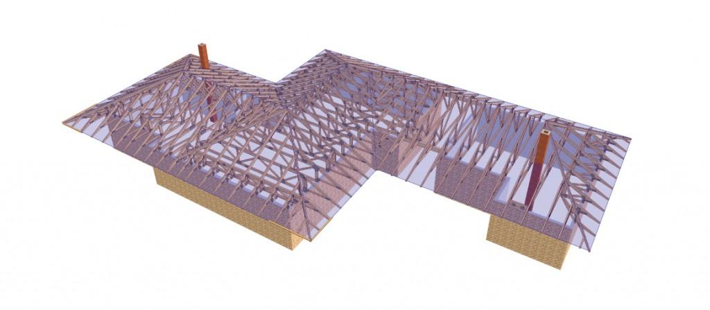 Nagelplattenbinder14